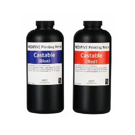 MEDIFIVE Printing Resin(B,R)