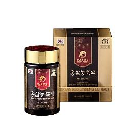 Korean Red Ginseng Extract Gold 100g