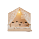 COZY STORY_MILK BABY & KIDS BED HOUSE | kids bed, baby bed, play tent, children, kids, bed, play room