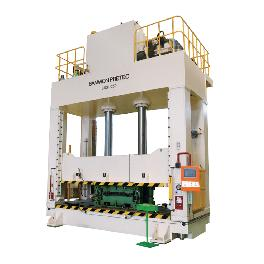 Automobile Interior Forming Trimming Hydraulic Press Machine