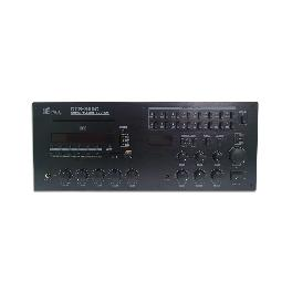 Combination Multi Channel Digital Amplifier (DCS-240/360/500/600C Series)
