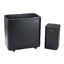 Air Purifier & Air Cleaner of Indoor Facility in Multi-Use Facility (HSE Plasma 101)