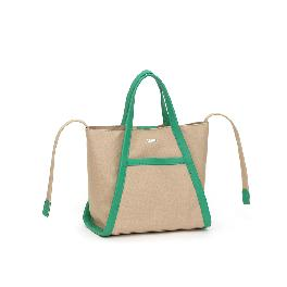 AMAG STUDIO A BAG SMALL CANVAS