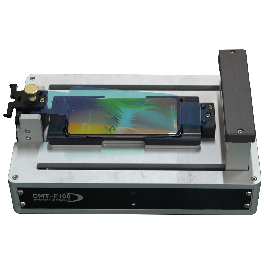 [DMT SOLUTION] 1)PROTECTIVE FILM ATTACHING APPARATUS  2)PROTECTIVE FILM ,DMT-F100
