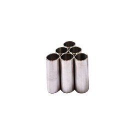 Welded Stainless Steel Tube (STICK / COIL)