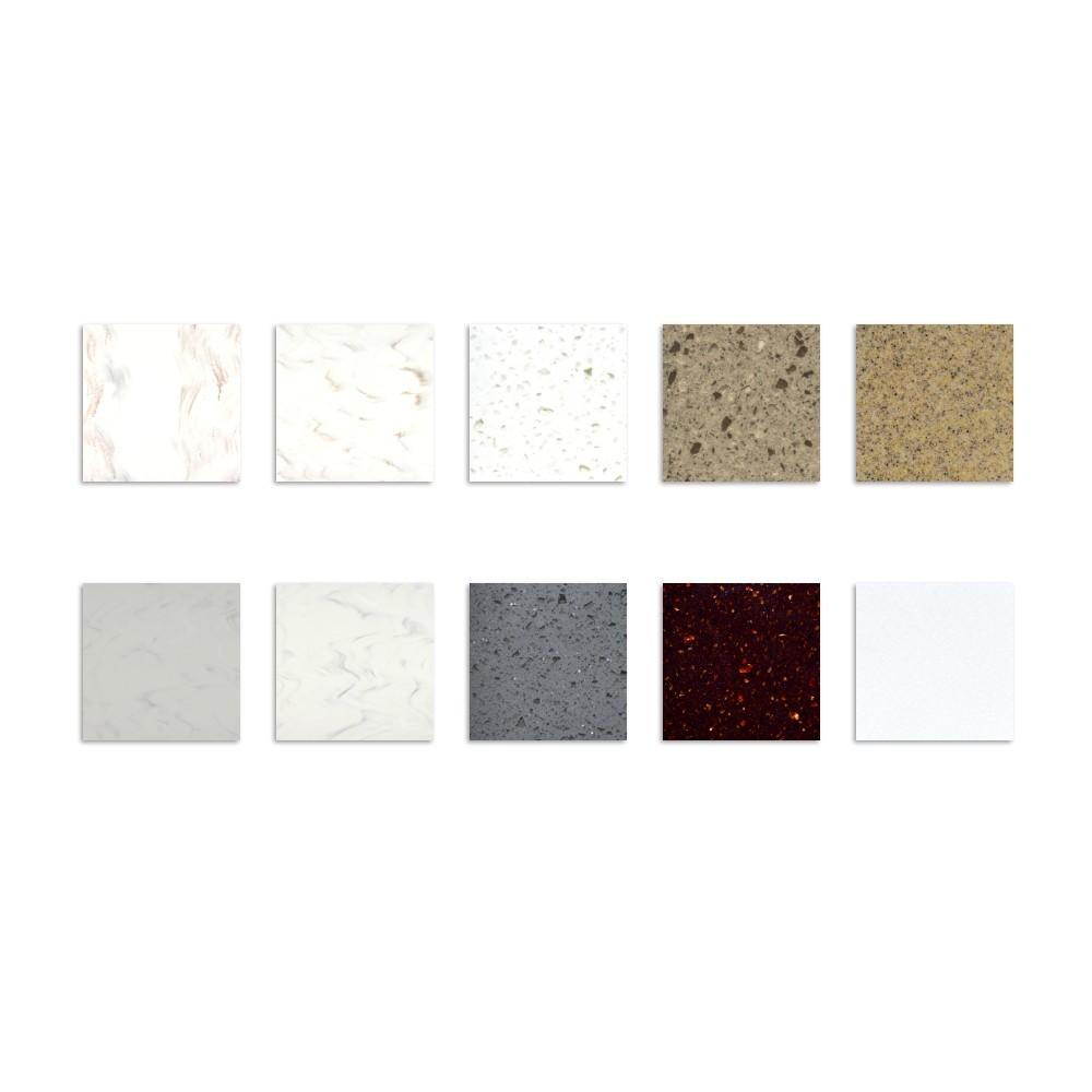 STONIA® Acrylic Solid surface_Acrylic Artificial Marble