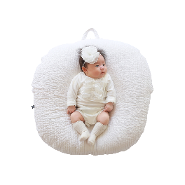 Reflux prevention bed (cushion) for baby