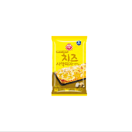 Ottogi Frozen Cheese Pizza 88g