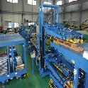 Core cut to length machine (UST model)