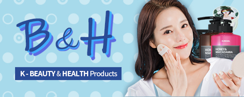 Beauty & Health products exhibition