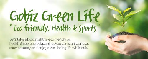 Gobiz Green Life
